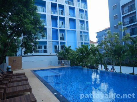 ディープロムパタヤホテル (DeeProm Pattaya Hotel) (25)