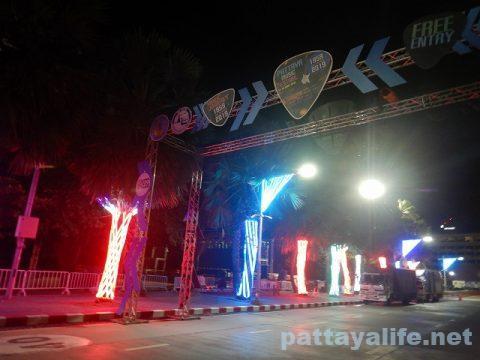 パタヤミュージックフェスティバル (1)