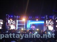 パタヤ音楽フェスティバル2019 Pattaya Music Festival2019 (2)