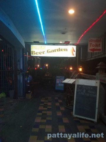 パタヤビアガーデン Pattaya Beer Garden (3)