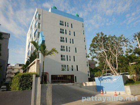 ディープロムパタヤホテル (DeeProm Pattaya Hotel) (1)