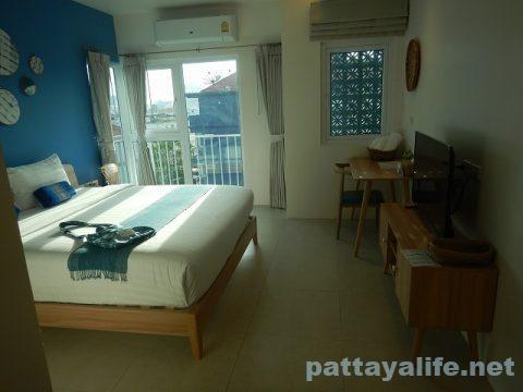 ディープロムパタヤホテル (DeeProm Pattaya Hotel) (12)