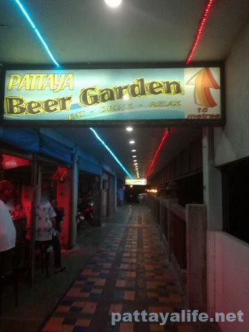 パタヤビアガーデン Pattaya Beer Garden (2)