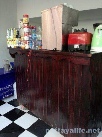 ソイエキサイト脇道のカフェ (2)