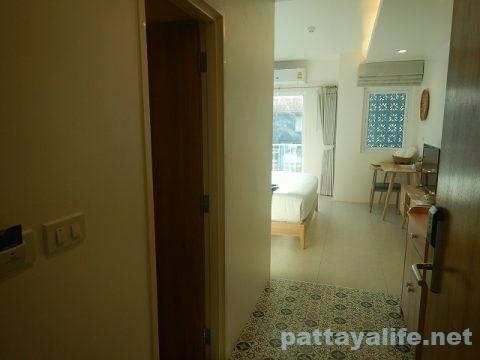 ディープロムパタヤホテル (DeeProm Pattaya Hotel) (7)