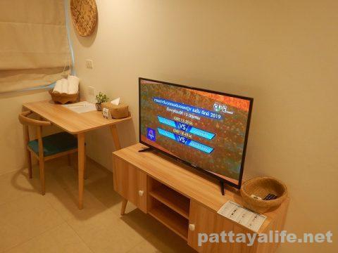 ディープロムパタヤホテル (DeeProm Pattaya Hotel) (19)
