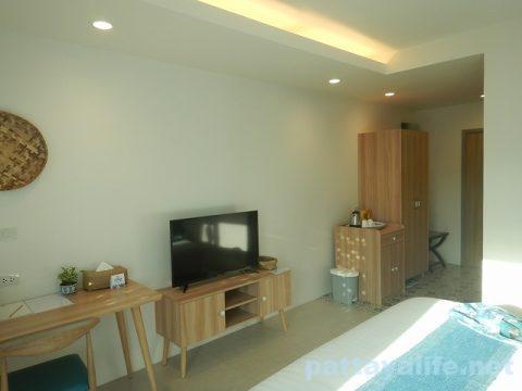 ディープロムパタヤホテル (DeeProm Pattaya Hotel) (8)