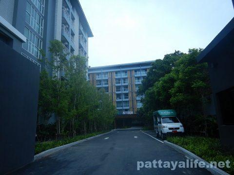 ホテルアンバーパタヤ Hotel Amber Pattaya (4)