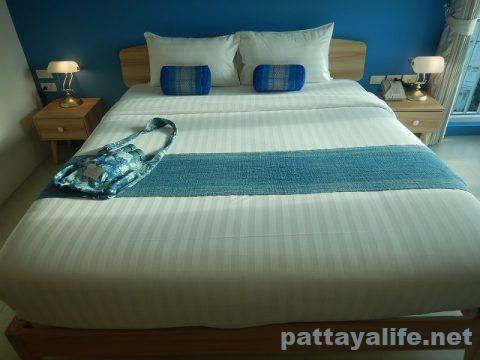 ディープロムパタヤホテル (DeeProm Pattaya Hotel) (9)