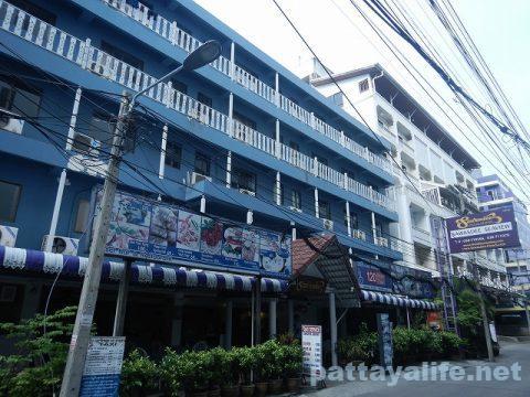 サワディーシービューパタヤホテル (1)