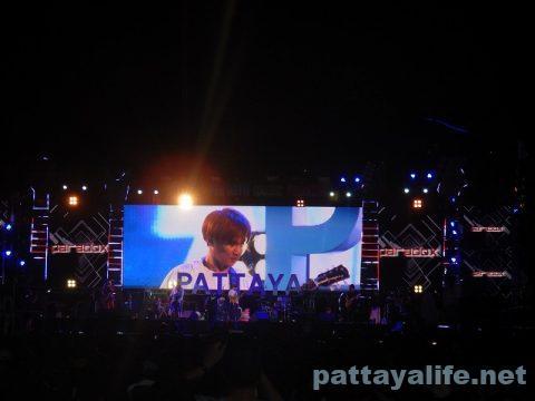 パタヤ音楽フェスティバル2019 Pattaya Music Festival2019 (3)