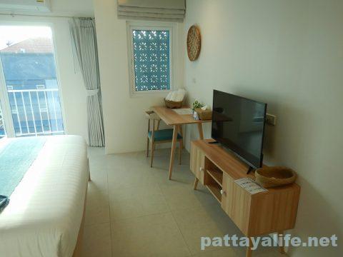 ディープロムパタヤホテル (DeeProm Pattaya Hotel) (10)