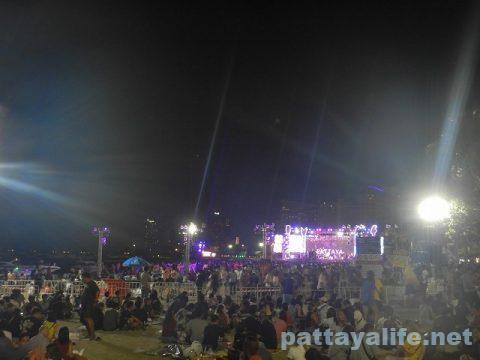 パタヤ音楽フェスティバル2019 Pattaya Music Festival2019 (8)