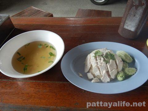 ソイコーパイのカオマンガイ (3)