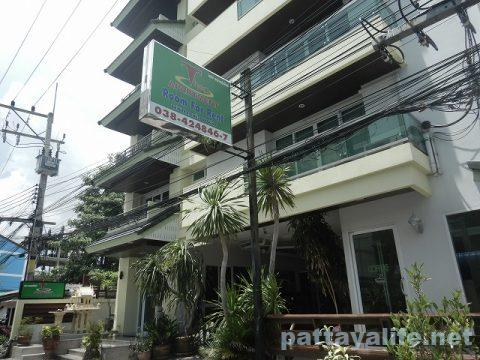 テープアパートメント Thep Apartment (2)