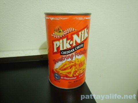 Pik-Nikポテト菓子