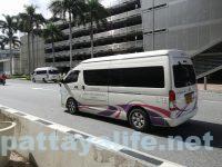 ドンムアン空港からスワンナプーム空港へのロットゥー (6)