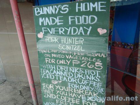 アンヘレスのBunny Burger (3)