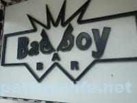 アンヘレスのゴーゴーバー bad boy バッドボーイ