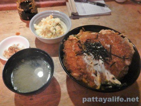 ジャンボ寿司JUMBO SHSHI カツ丼