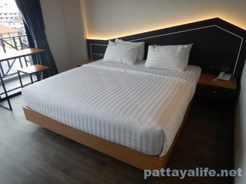 sleep with me pattaya スリープウィズミーパタヤホテル (13)