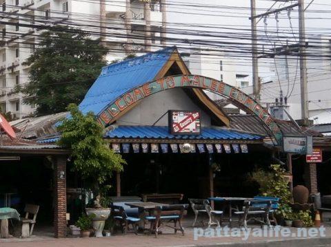 Pattaya DragonとMaleeバービア群 (12)