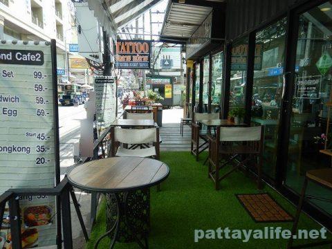 パングポンドカフェ2Pangpond cafe2 (3)