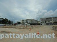 Pattaya DragonとMaleeバービア群 (4)