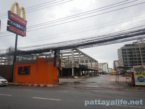 Pattaya DragonとMaleeバービア群 (10)