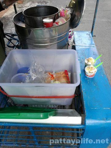 タイアイスクリーム屋台 (3)