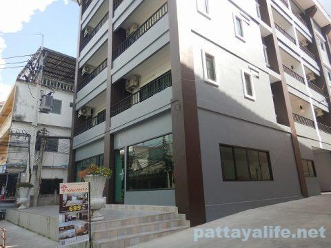 Nalanta Pattaya ナランタパタヤホテル (3)