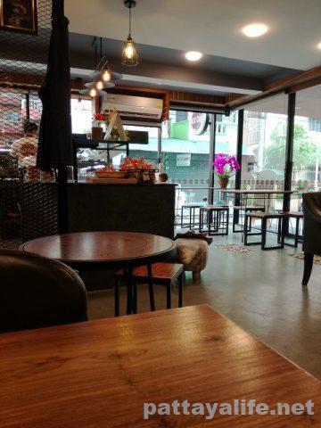 ソイ19の402 Cafe (2)