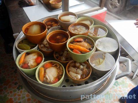 フードランド前顔マンガ屋のスープ (2)