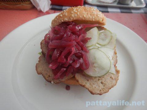 デンマーク料理レストランFavoritten フリカデレ (1)