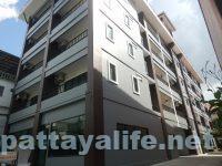 Nalanta Pattaya ナランタパタヤホテル (2)