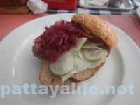 デンマーク料理レストランFavoritten フリカデレ (2)