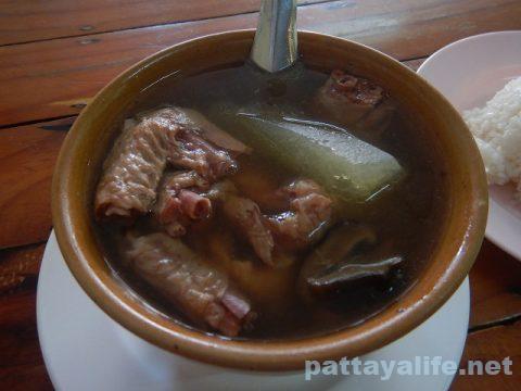 フードランド前顔マンガ屋のスープ (3)