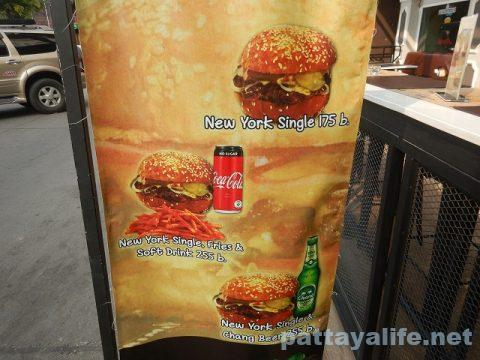 Prime Burger Pattaya プライムバーガー (7)