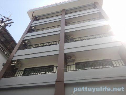Nalanta Pattaya ナランタパタヤホテル (1)