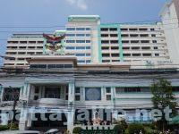 パヤタイ病院シラチャー (1)