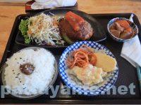 シラチャー日本料理屋なんじゃ亭 (3)