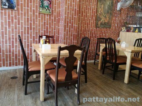 Triple J restaurantのブレックファースト (3)