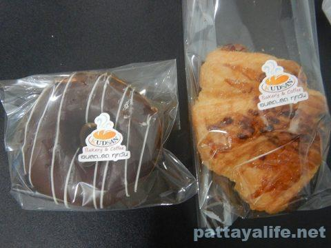KUDASANのパン (1)