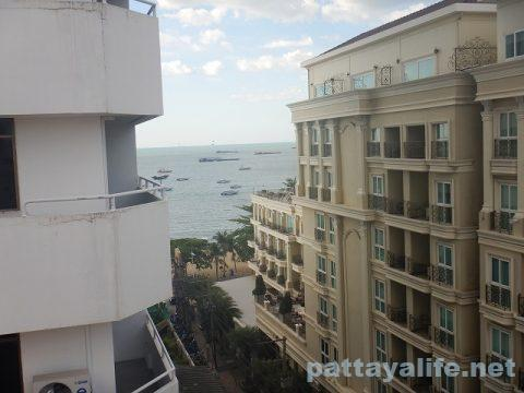 A.A.Pattaya Golden Beach Hotel (16)
