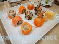FUJI Restaurant フジレストラン (2)