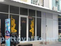 Baku Lounge バクラウンジ (1)