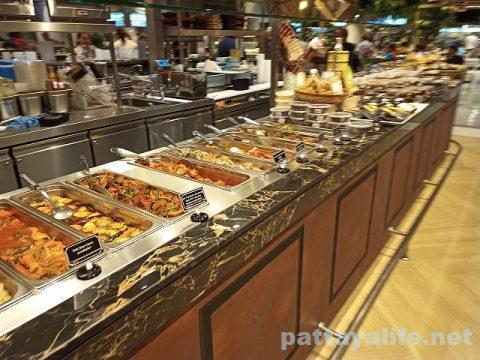 センタン地下フードコート Central Food Hall (2)