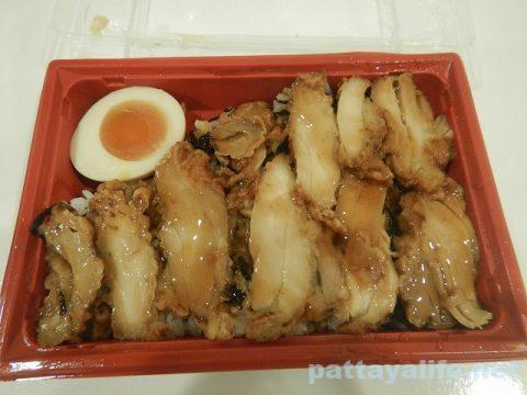 セブンイレブンの鶏めし御飯