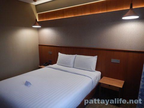ラジャブティックホテル Rajah Boutique Bangkok (8)