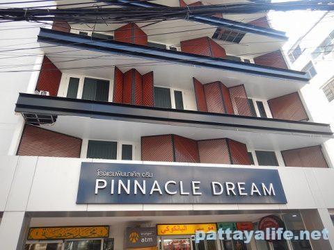 ピナクルドリーム PINNACLE DREAM